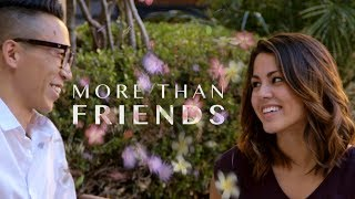 Video Friends vs. More Than Friends MP3, 3GP, MP4, WEBM, AVI, FLV Juli 2018