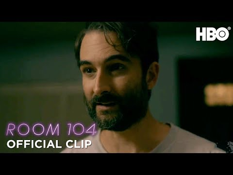 Room 104: I Knew You Weren't Dead (Season 1 Episode 4 Clip) | HBO