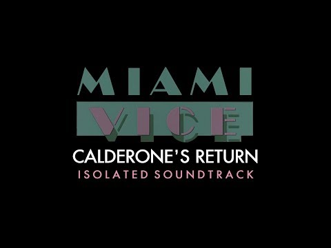 Calderone's Return (1984) - Isolated Soundtrack