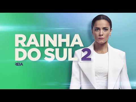 FOX Life | Rainha do Sul 2 - Estreia 29 de Junho