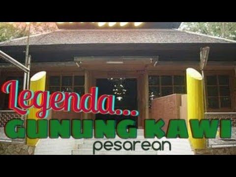 GUNUNG KAWI - MALANG, INDONESIA