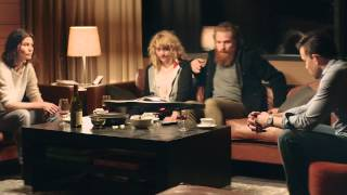 Force Majeure Tv Spot   For Real  2014    Drama Hd