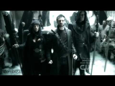 Smallville - Season 10 Recap (Episodes 17-22)