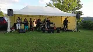 Video Mříčenští muzikanti - Slunečnice