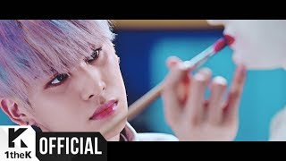 Video [MV] SF9 (에스에프나인) _ MAMMA MIA MP3, 3GP, MP4, WEBM, AVI, FLV Maret 2018