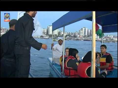 خطة انتشار فصل الصيف (( الشرطة الفلسطينية ))
