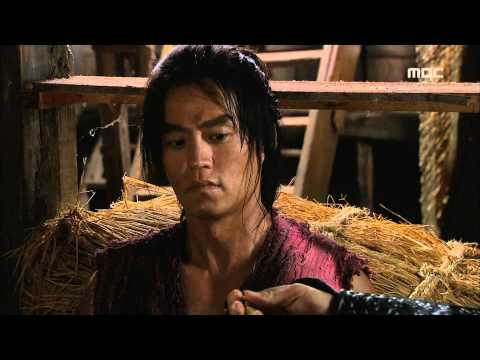 Gyebaek - Warrior's Fate, 7회, EP07, #05