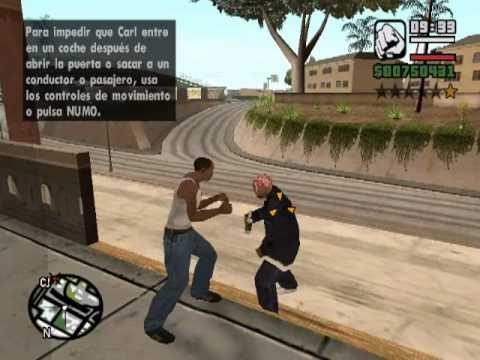 GTA San Andreas Loquendo: Las Aventuras de CJ - 5