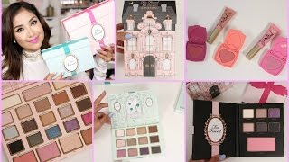 Nonton Unboxing: Too Faced Christmas in Paris 2015 Collection Film Subtitle Indonesia Streaming Movie Download