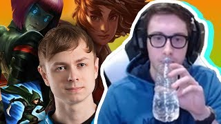 TSM Bjergsen brings Taliyah to the midlane vs C9 Jensen's Orianna! This vid edited on - https://kit.com/lunrr/my-pc // Buy RP - https://kit.com/lunrr/league-of-legends-rp // Sub to Lunrr - http://bit.ly/subtolunrr►Watch Bjergsen: http://twitch.tv/tsm_bjergsen►Follow Bjergsen: http://twitter.com/bjergsen►Music via Joakim Karudhttp://soundcloud.com/joakimkarud- MY EDITING GEAR & BUILD -Vegas Pro - http://amzn.to/2onQetlHeadset - http://amzn.to/2nCTh3NMX Mouse - http://amzn.to/2p3ZpSsMonitor - http://amzn.to/2onMh7ORyzen 5 1600x - https://kit.com/lunrr/my-pc/amd-ryzen-5-1600x-6GTX 1070 - http://amzn.to/2oxGYVRNZXT S340 Case - http://amzn.to/2oxBom416GB RAM - http://amzn.to/2p60zKeMotherboard - http://amzn.to/2oritc9Power Supply - http://amzn.to/2p3YFgpSSD - http://amzn.to/2p6dhJ2Awesome Gaming Gear - https://kit.com/lunrr/the-ultimate-gaming-video-editor-kitFOLLOW MEhttp://instagram.com/lunrrlol INSTAGRAMhttp://twitter.com/lunrryt TWITTERhttp://twitch.tv/lunrryt TWITCHIf you're a streamer or pro being featured and wish to be removed, send me a direct message here on YouTube!