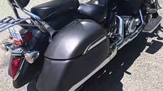 8. 2007 Yamaha V-Star 1300