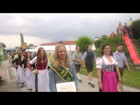 Zusammenhalten/Land gestalten - Landjugend Mattsee