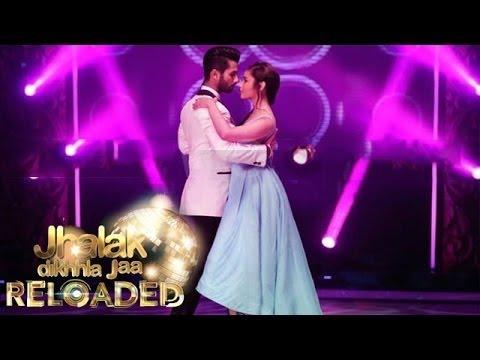 Jhalak Dikhhla Jaa Reloaded | Alia & Shahid To Pro