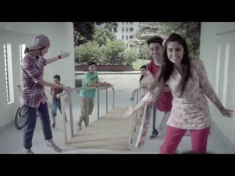 Ramadan TVC (видео)