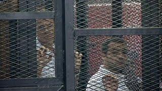 Egito vai voltar a julgar jornalistas da Al-Jazeera