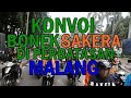 Download Lagu Konvoi Bonek Sakera Di Perbatasan Malang HD Mp3 Free