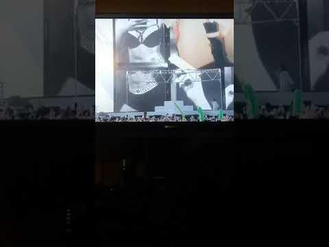 Cardi B performance at Coachella (Embracing her come up as a striper)