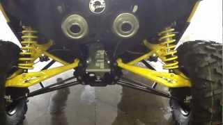 7. 2013 Can-Am Maverick X rs 1000