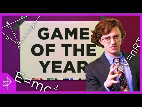 Scientifically calculating the game of the year | Unraveled
