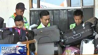 Video Pencuri Bagasi Di Bandara Ahmad Yani Ditangkap [Sindo] [5 Januari 2016] MP3, 3GP, MP4, WEBM, AVI, FLV April 2019