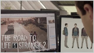The Road to Life is Strange 2