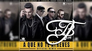 Todos los derechos reservados - All rights reserved. Tito el Bambino © 2014 On Fire Music ------- Sigue a Tito El Bambino: http//www.facebook.com/titoelbambi...