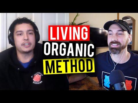 Organic Gardening Outdoor & Indoor! (Garden Talk Episode #8)