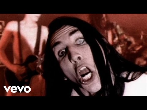 Marilyn Manson – Lunchbox