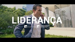 Liderança - Miniatura de Vídeo do Youtube