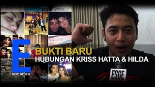 Download Video BUKTI BARU HUBUNGAN KRISS HATTA DAN HILDA TERKUAK!!!! MP3 3GP MP4
