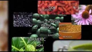 Food matters - Na jídle záleží