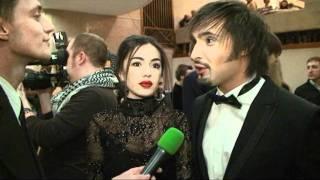 Виталий Козловский и Varda (Паті з FM-TV)