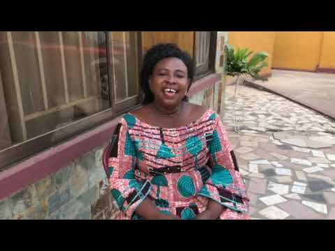 Birthday messages - Mama Esther's birthday message to fans