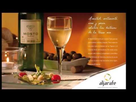 Spot gastronomía Aljarafe thumbnail