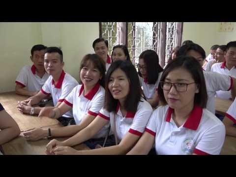 Lớp A Trường THCS Lê Lợi - Vinh Khóa 1993 -1997