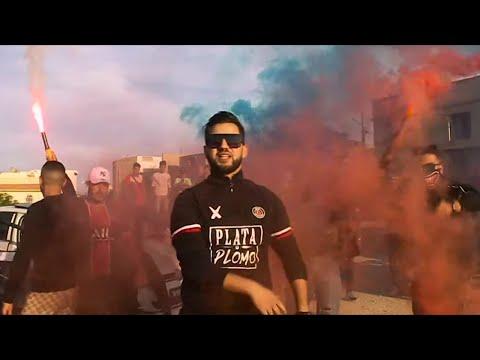 MCM - PLATA O PLOMO / Beat By Da CuPul