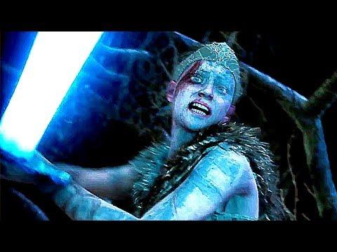 HellBlade: Senua's Sacrifice Final Trailer
