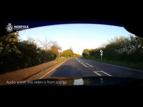 """""""Mistrz prostej"""" leciał swoim BMW 200 km/h przez wioski. Nagranie w wypadku"""