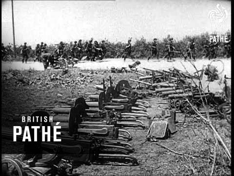 Time To Remember - Operation Barbarossa  1941  - Reel 3 (1941)
