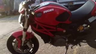 4. 2013 Ducati Monster 796 ABS for sale