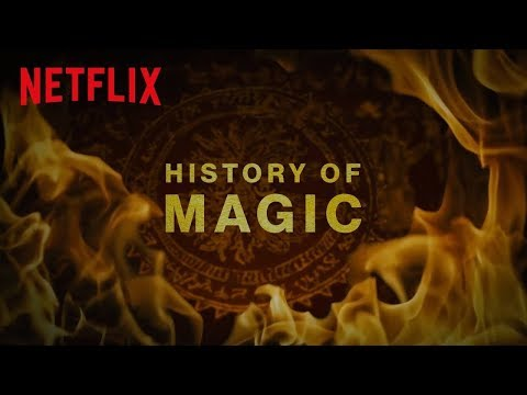 Bright | History Of Magic