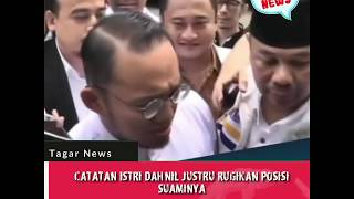 Video Catatan Istri Dahnil Justru Rugikan Posisi Suaminya MP3, 3GP, MP4, WEBM, AVI, FLV Desember 2018