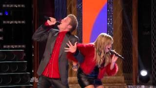 Nonton The Sing Off 2011 - Pentatonix -