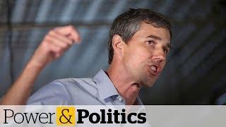 Beto O'Rourke announces White House bid