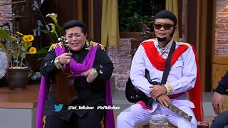 Video Bang Oma Beserta Istri Main Ke Ini Talkshow MP3, 3GP, MP4, WEBM, AVI, FLV Oktober 2017