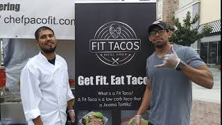 Chef Pacos Fit Tacos