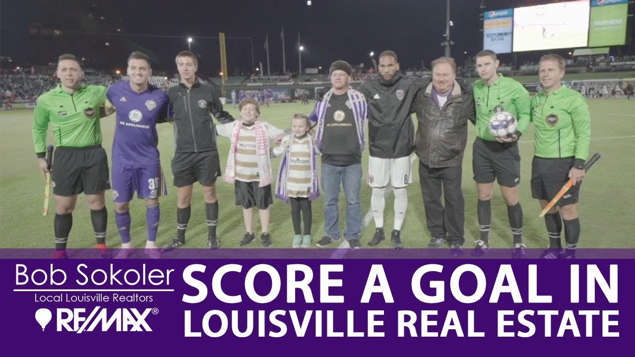 Buying, Selling, and Soccer: Louisville Real Estate Updates