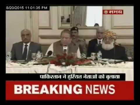 क्या निकलेगा भारत-पाक वार्ता का हल?