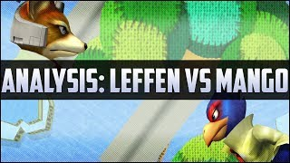Armada's Analysis on Mang0 vs Leffen @ Summit 5