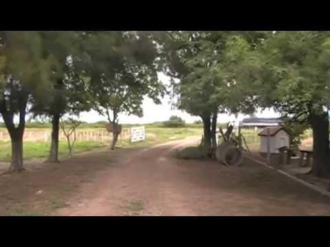 exelente campo sobre ruta 34 Icaño Santiago del Estero
